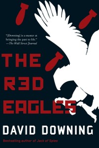 Cover Red Eagles