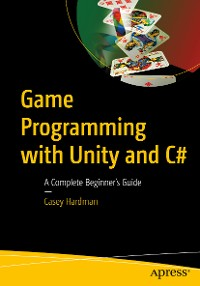 Cover Game Programming with Unity and C#