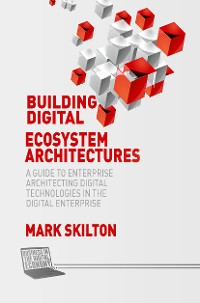Cover Building Digital Ecosystem Architectures