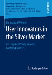 Cover User Innovators in the Silver Market