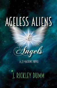 Cover Ageless Aliens & Angels