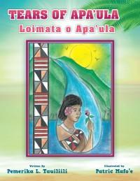 Cover Tears of Apa'ula