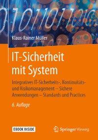 Cover IT-Sicherheit mit System