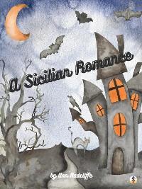 Cover A Sicilian Romance