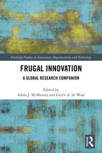 Cover Frugal Innovation