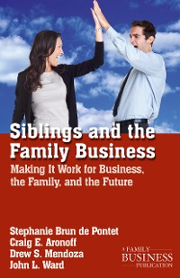 Cover Siblings and the Family Business