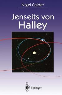 Cover Jenseits von Halley