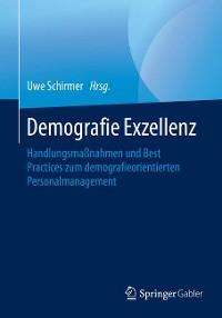 Cover Demografie Exzellenz
