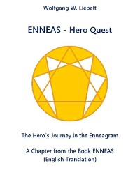 Cover ENNEAS - Hero Quest
