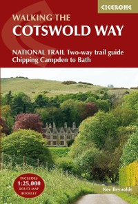 Cover Cotswold Way