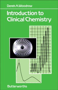 Cover Introduction to Clinical Chemistry