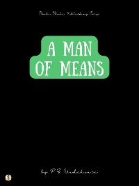 Cover A Man of Means