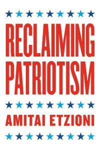 Cover Reclaiming Patriotism