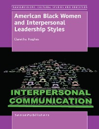 Cover American Black Women and Interpersonal Leadership Styles