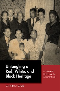 Cover Untangling a Red, White, and Black Heritage