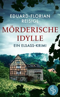 Cover Mörderische Idylle