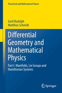 Cover Differential Geometry and Mathematical Physics