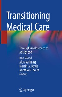 Cover Transitioning Medical Care