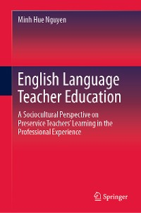 Cover English Language Teacher Education