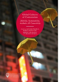 Cover Global Cultures of Contestation
