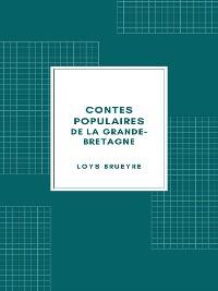 Cover Contes populaires de la Grande-Bretagne
