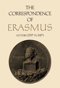 Cover Correspondence of Erasmus