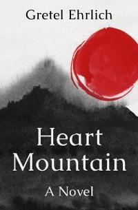 Cover Heart Mountain