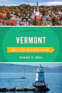 Cover Vermont Off the Beaten Path®