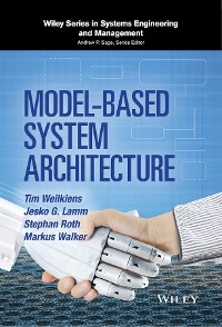 Cover Model-Based System Architecture