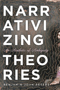 Cover Narrativizing Theories