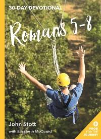 Cover Romans 5-8