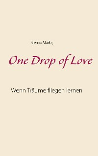 Cover One Drop of Love
