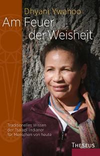 Cover Am Feuer der Weisheit