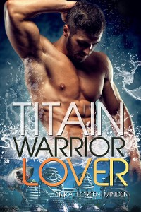 Cover Titain - Warrior Lover 15