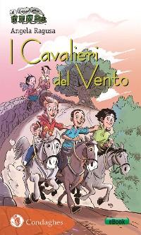 Cover I Cavalieri del Vento