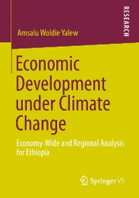 Cover Economic Development under Climate Change