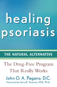 Cover Healing Psoriasis