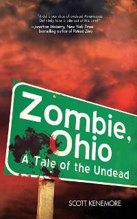 Cover Zombie, Ohio