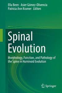Cover Spinal Evolution