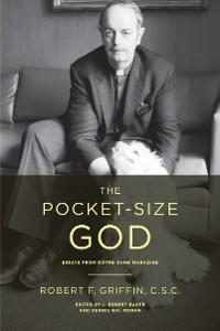 Cover The Pocket-Size God