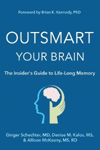 Cover Outsmart Your Brain