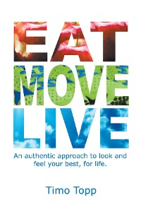 Cover Eat Move Live