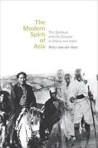 Cover The Modern Spirit of Asia