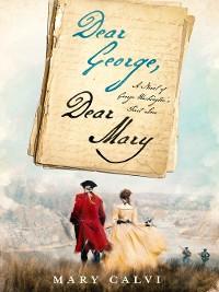 Cover Dear George, Dear Mary