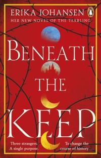 Cover Beneath the Keep
