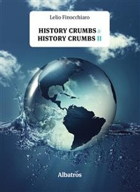 Cover Extracts From: History Crumbs & History Crumbs II