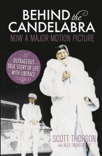 Cover Behind the Candelabra