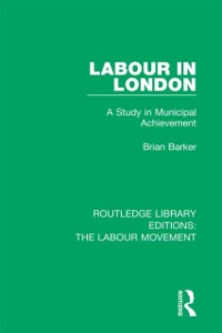 Cover Labour in London