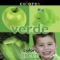 Cover Colores: Verde