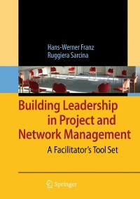 Cover Building Leadership in Project and Network Management